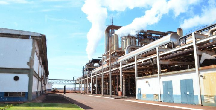Consultoria de Eficiencia Energética